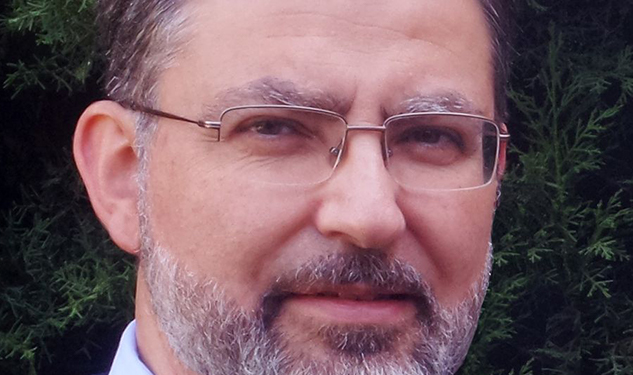 Ricardo del Pozo